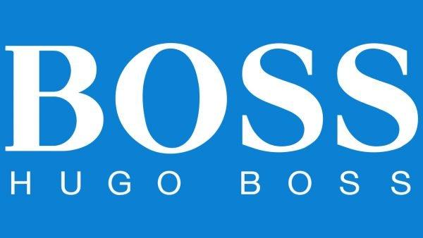 Hugo Boss emblema