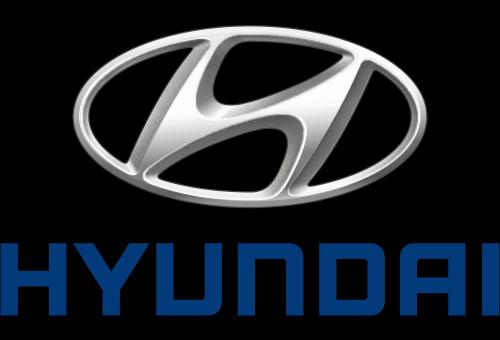 Hyundai Logo 2011