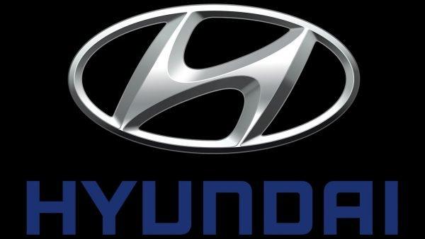 Hyundai Logo emblema