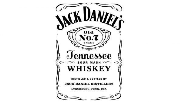 Jack Daniel's emblema