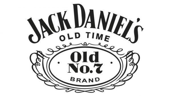Jack Daniel's simbolo