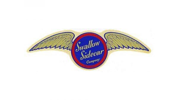 Jaguar Logo 1922