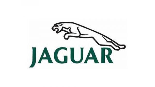 Jaguar Logo 1945