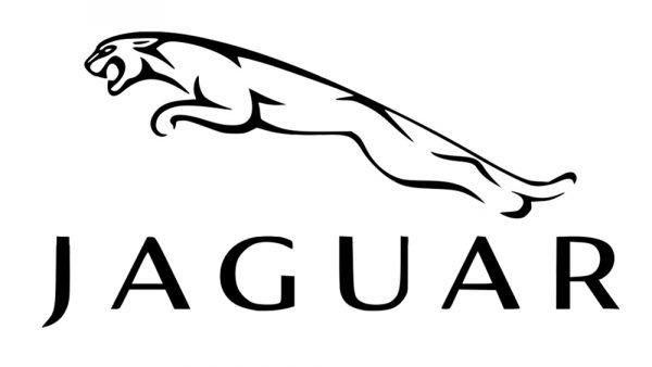 Jaguar Logo 2001