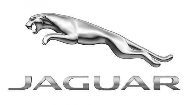 Jaguar Logo 2012