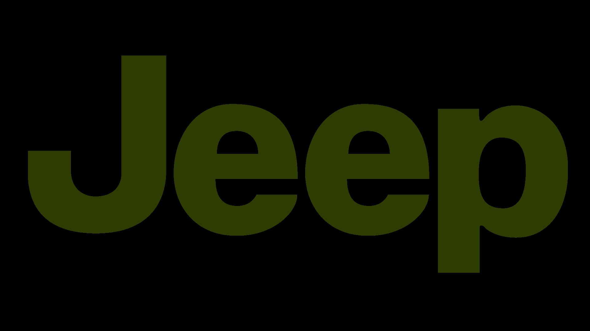 Logo de Jeep: la historia y el significado del logotipo, la marca ...
