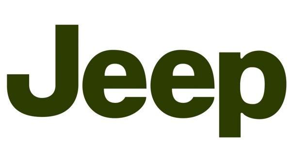 Jeep logotipo