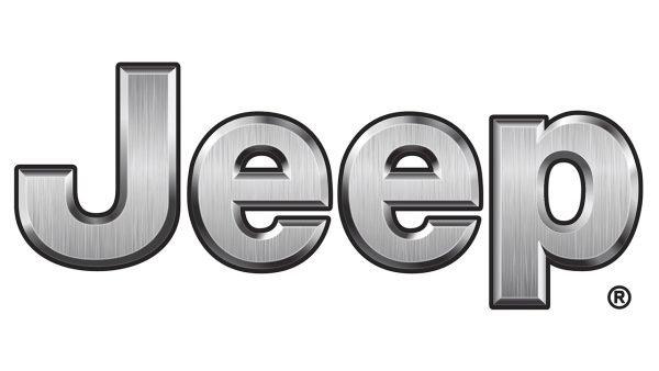 Jeep simbolo