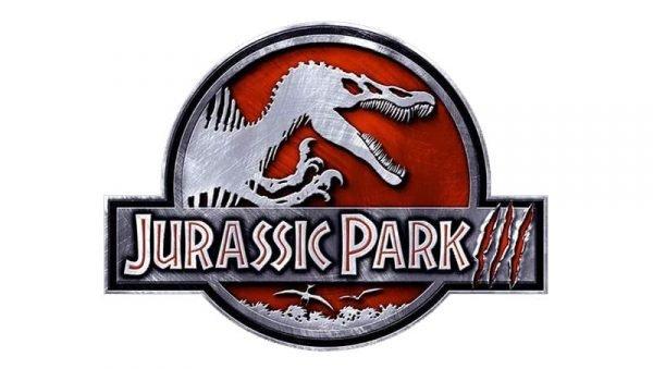 Jurassic Park Logo 2011