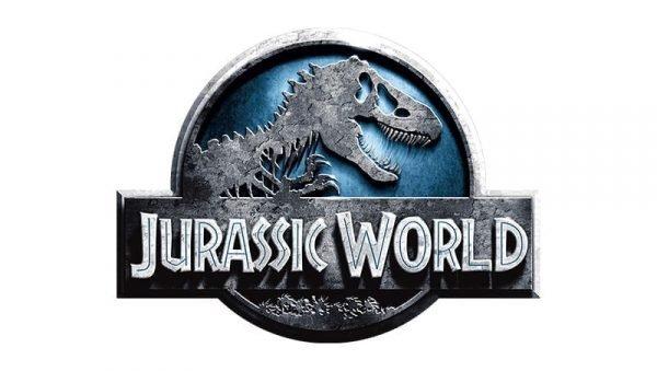 Jurassic Park Logo 2015