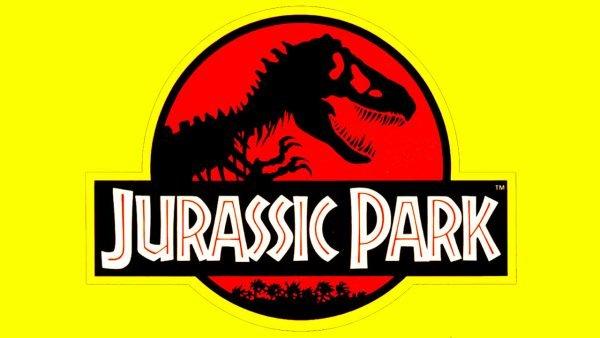 Jurassic Park Logotipo