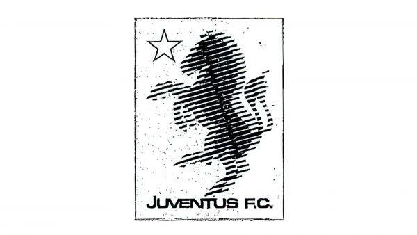 Juventus Logo 1977