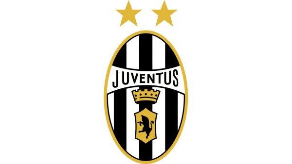 Juventus Logotipo antiguo