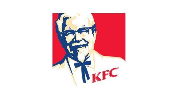 KFC logo 1997
