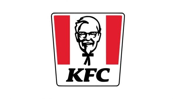 KFC logo 2018