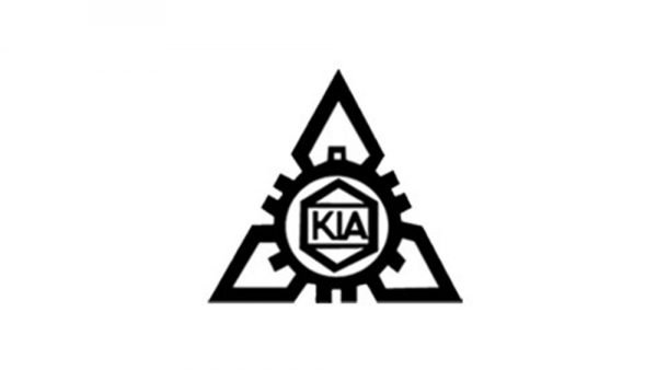 KIA Logo 1944