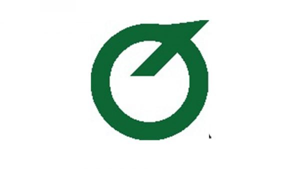 KIA Logo 1964