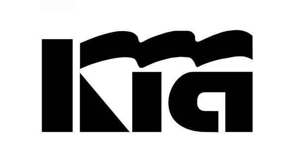 KIA Logo 1986