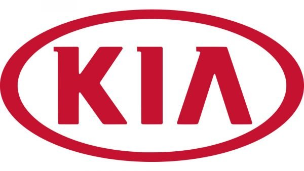 KIA Logo 2012