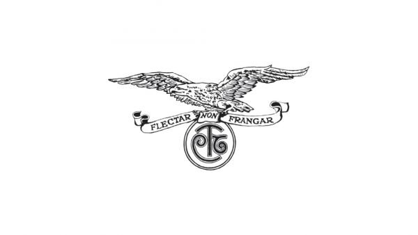 Kappa Logo 1916