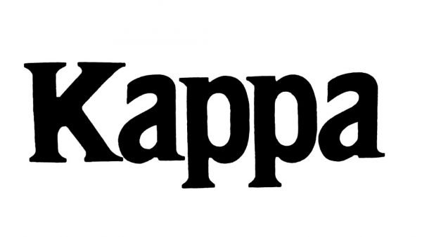 Kappa Logo 1967