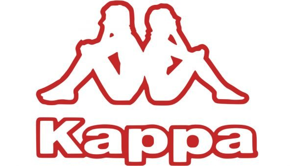 Kappa Logo 1994