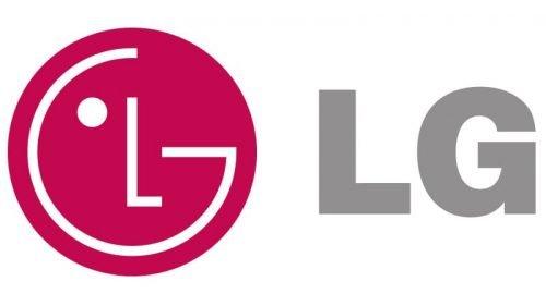 Lg Logo 1995