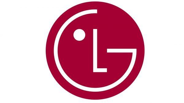 LG simbolo