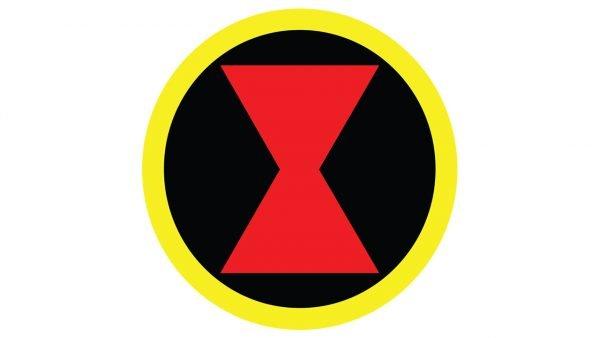 La Viuda Negra logo