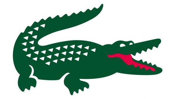 Lacoste emblema