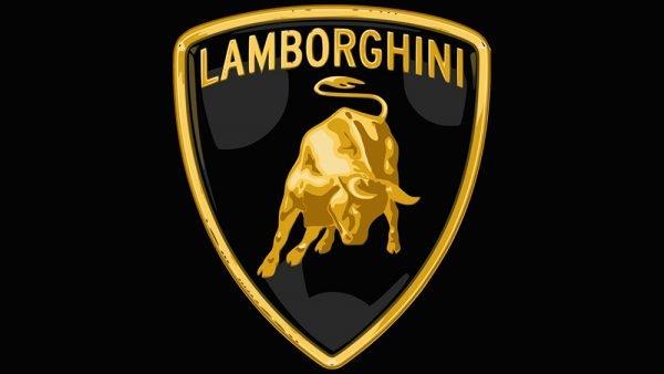 Lamborghini emblema