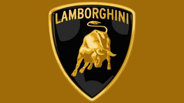 Lamborghini simbolo