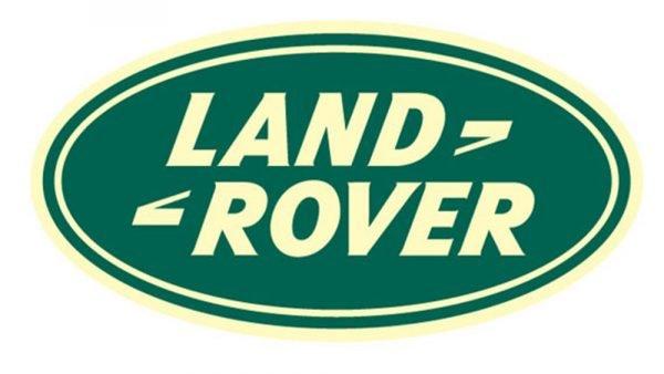 Land Rover Logo 1978