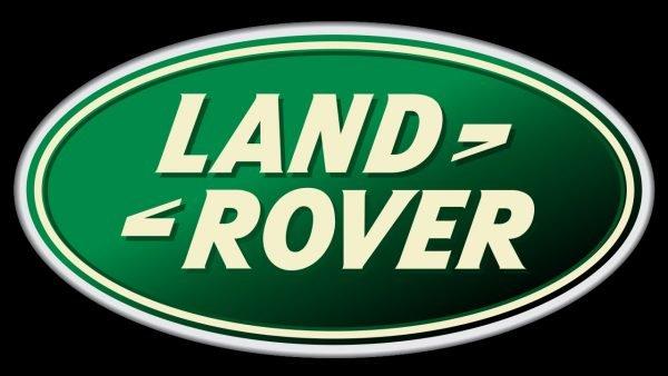 Land Rover emblema