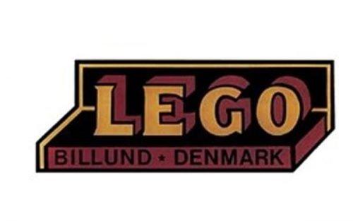 Lego Logo 1946