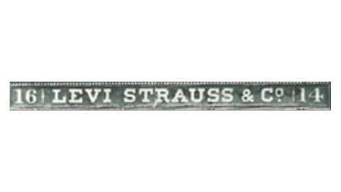 Levis Logo 1853