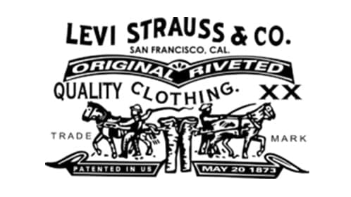Levis Logo 1892