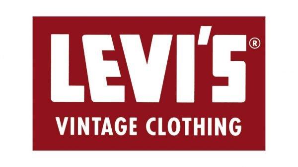 Levis Logo 1954