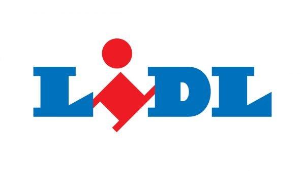 Lidl emblema