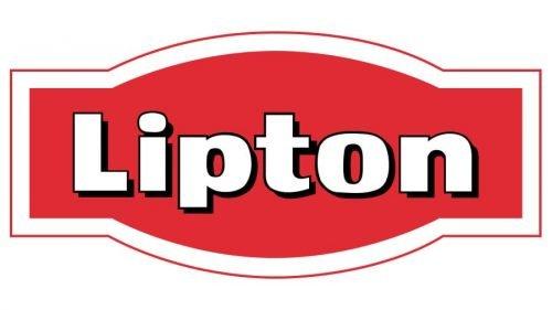 Lipton Logo 1972