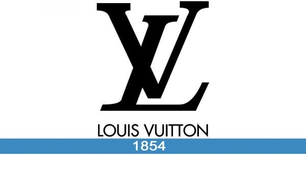 Louis Vuitton Logo historia