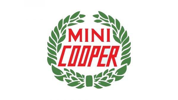 MINI Logo 1962
