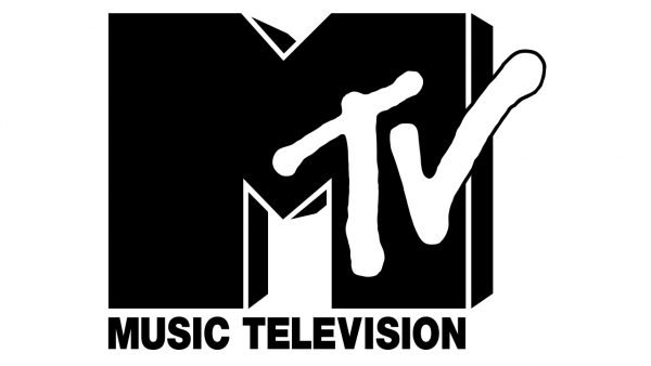 MTV logotipo