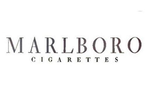 Marlboro Logo 1928