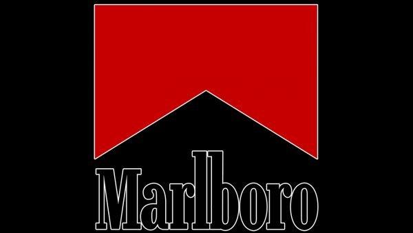 Marlboro emblema