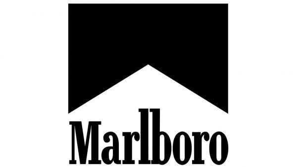 Marlboro logotipo