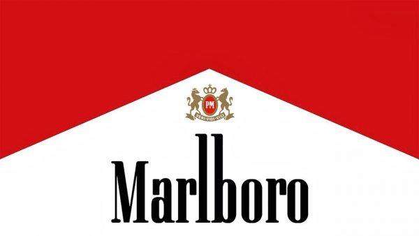 Marlboro simbolo