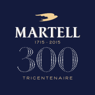 Martell Logo 2000