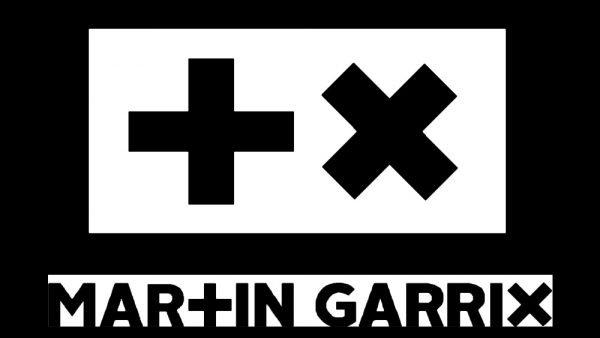 Martin Garrix emblema