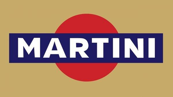 Martini Logotipo